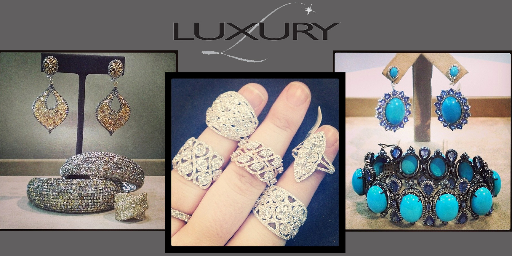 Stop and see us at Luxury in Vegas at Booth #933